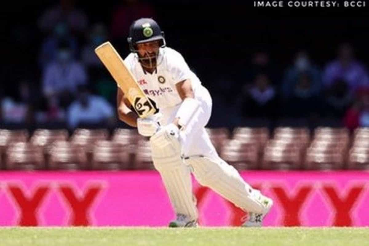 'Either open with Pujara or drop him': Twitter on fire after India No.3 scores his slowest fifty