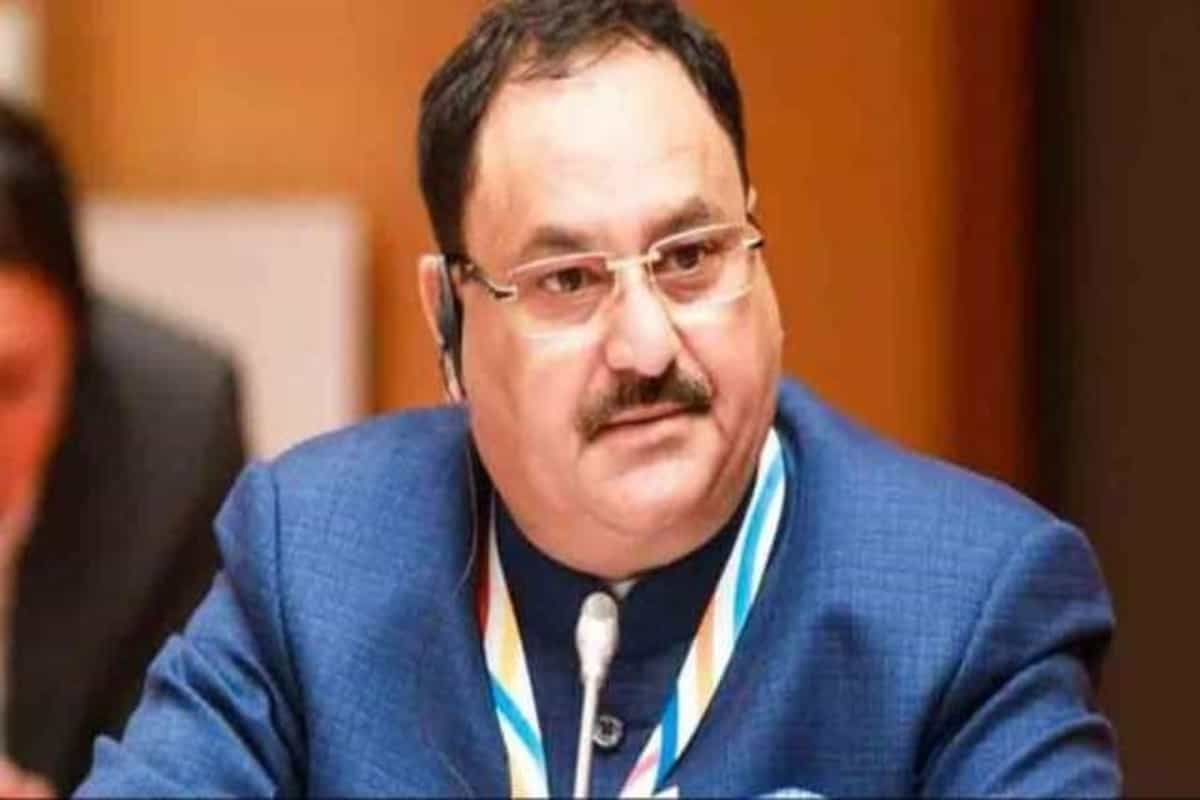 After West Bengal, Nadda to head to Assam and Tamil Nadu