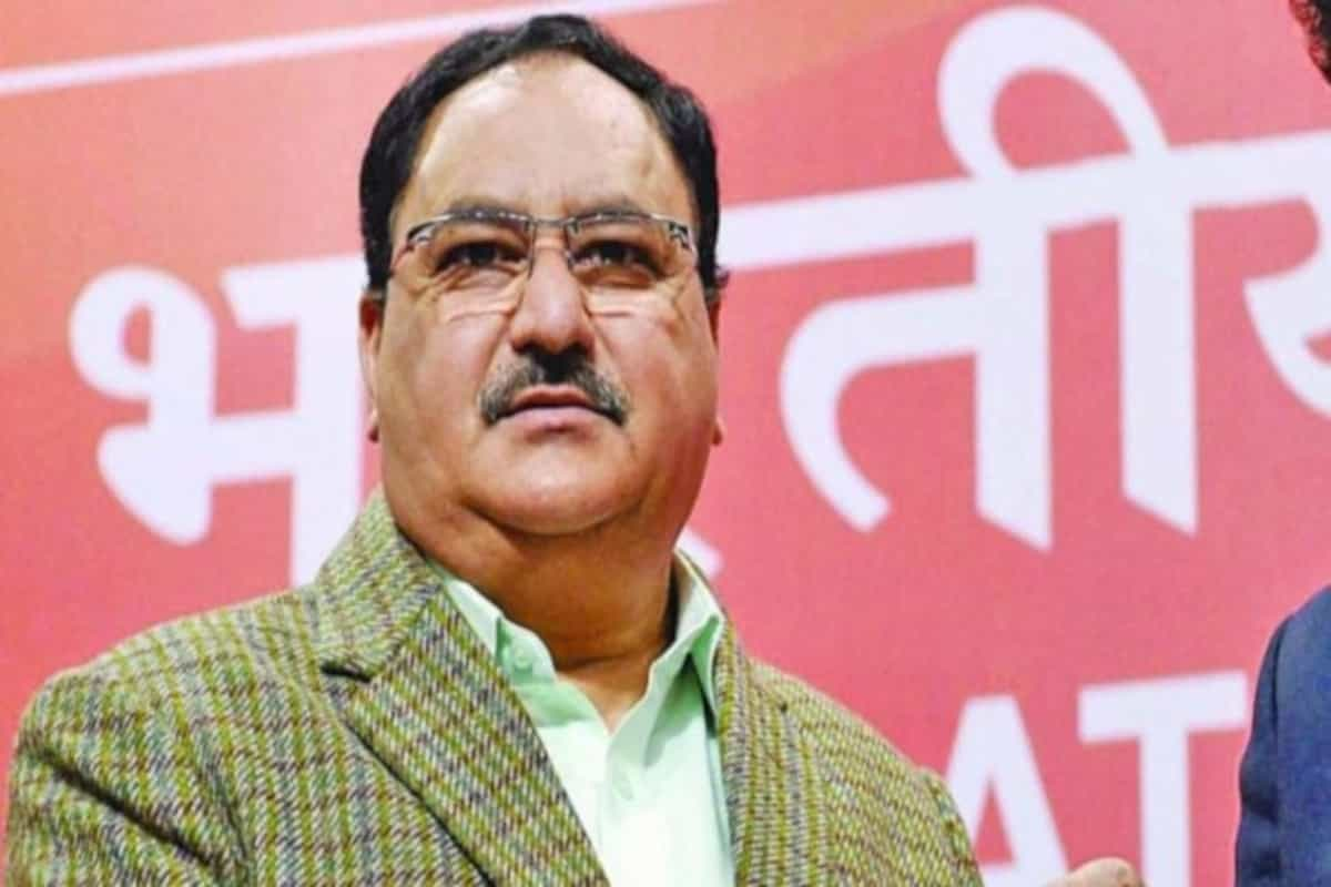 Nadda's Assam poll campaign to begin at Silchar, like Modi's 2019 campaign