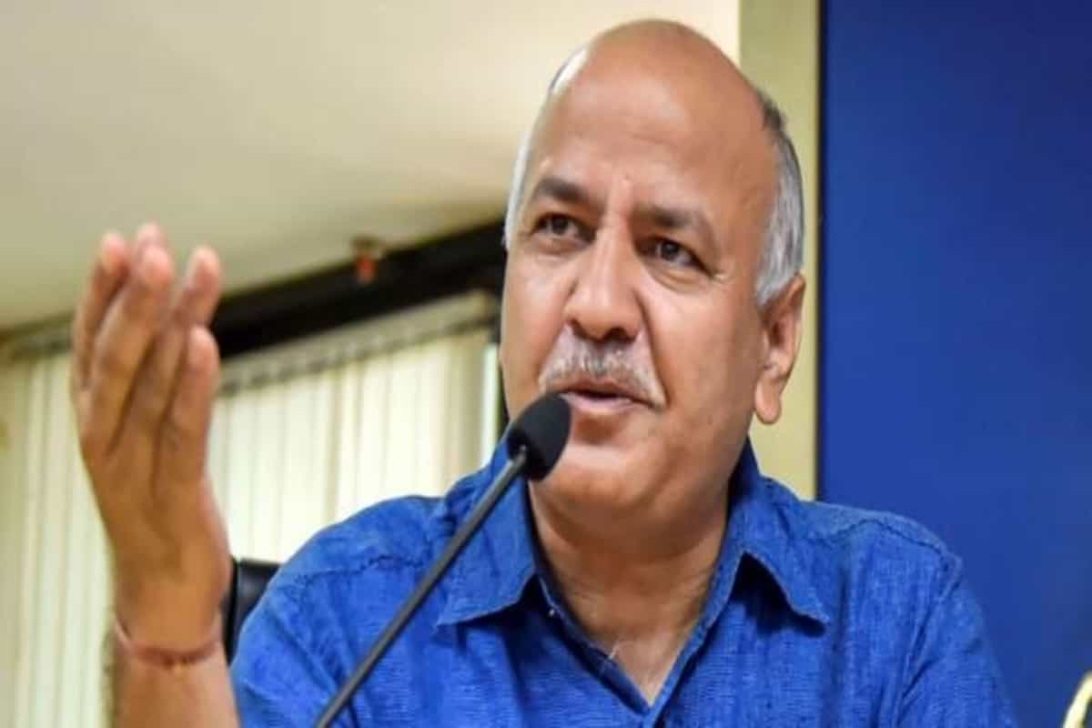 Only samples from Sanjay Lake tested positive for bird flu': Manish Sisodia