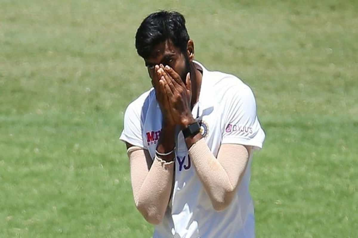 India vs Australia: India pacer Jasprit Bumrah ruled out of 4th Test – Report