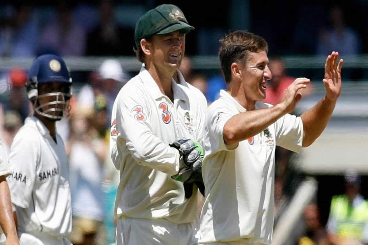 Sourav Ganguly was the one who instigated India-Australia rivalry, he put us on backfoot: Brad Hogg