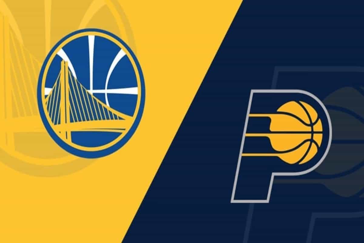 NBA 2020-21: Golden State Warriors vs Indiana Pacers LIVE Streaming, TV Channel, Date, Timing, Results and Lineups