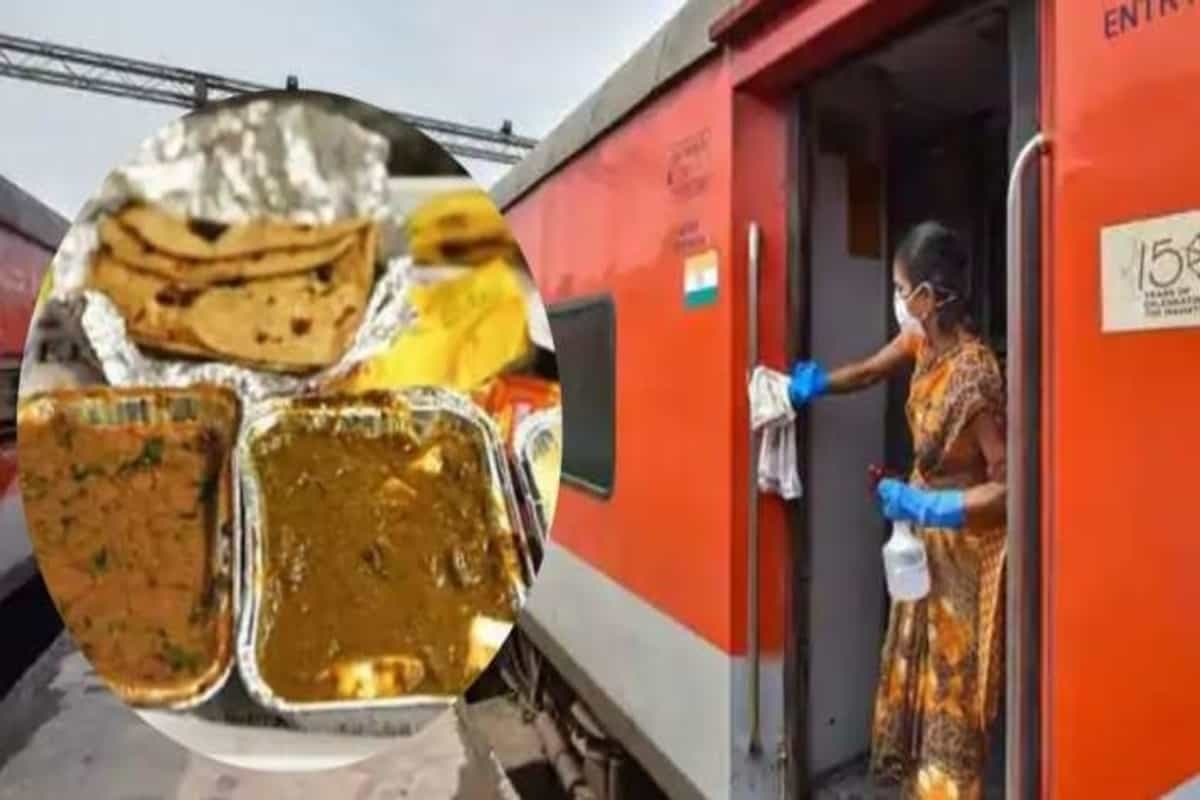 Indian Railways: E-catering services to be resumed in trains from THIS month, details here