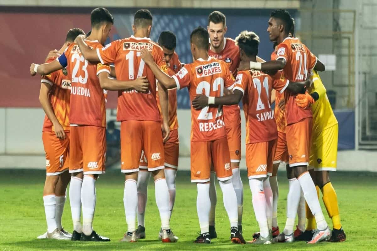 ISL 2020-21:FC Goa vs SC East Bengal: Prediction, preview, team &  Live Streaming
