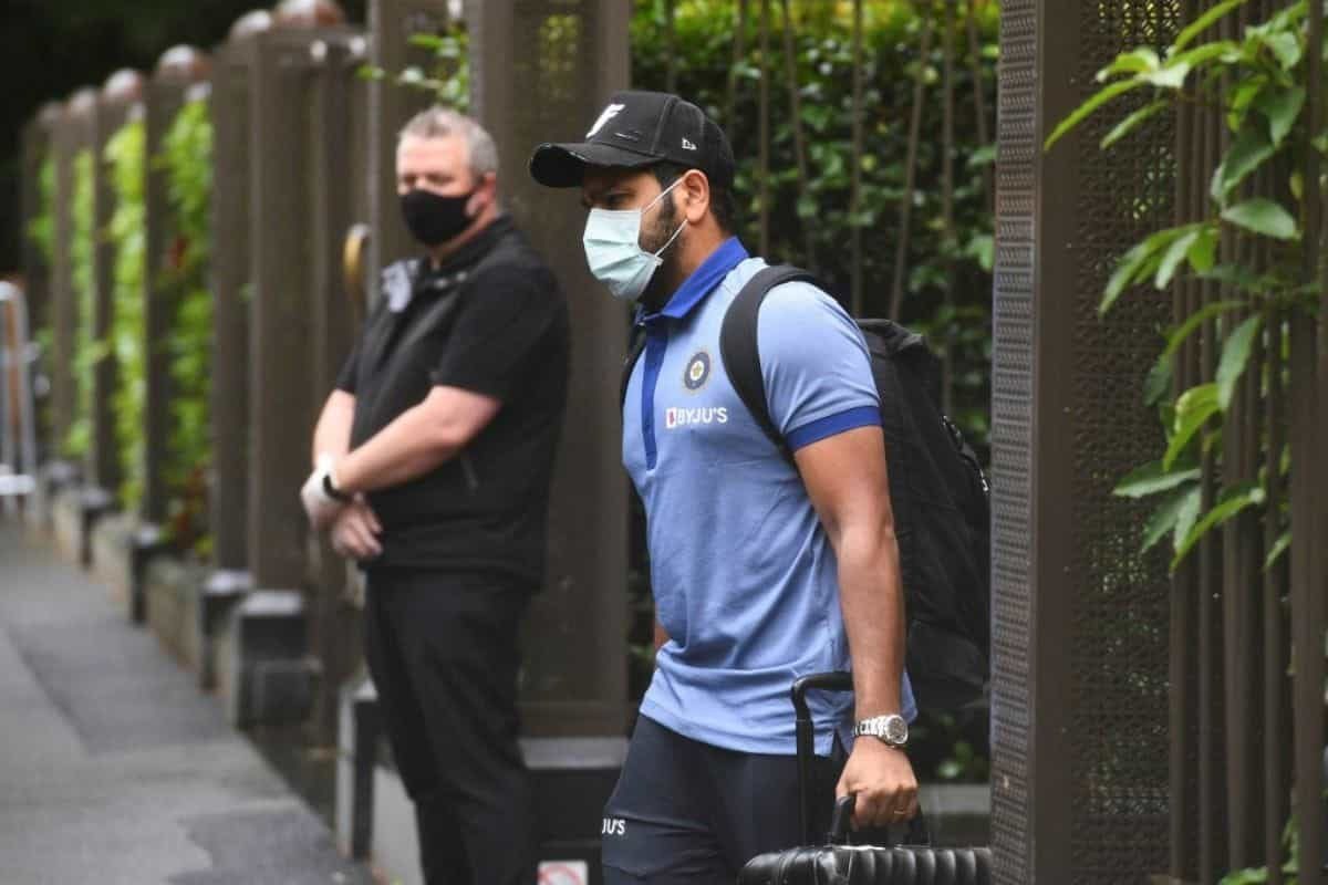 'Have you ever had any dealings with the BCCI?': Andrew Symonds comments on reports of India's Brisbane quarantine demands