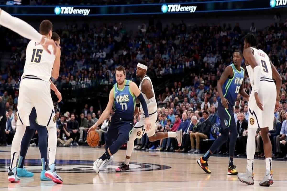 NBA 2020-21: Dallas vs Denver LIVE Streaming, TV Channel, Date, Timing, Results and Lineups