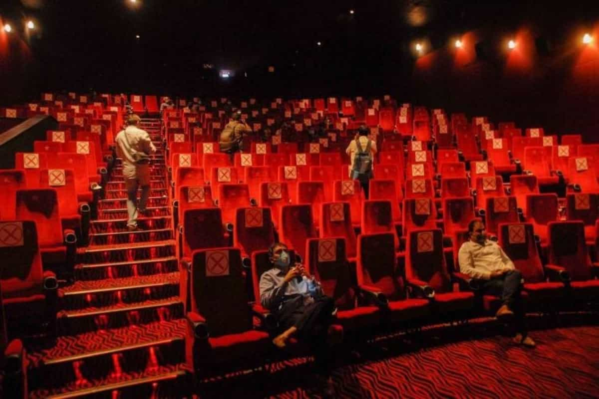 Madras HC orders 50 per cent occupancy in theatres till Jan 11