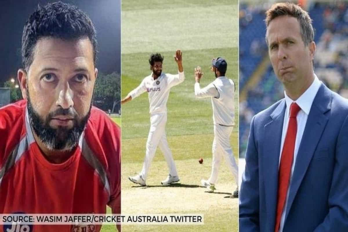 India vs Australia: Wasim Jaffer uses dialogue from 'Bajirao Mastani' in tweet to describe Jadeja's sensational direct hit to run out Steve Smith at Sydney
