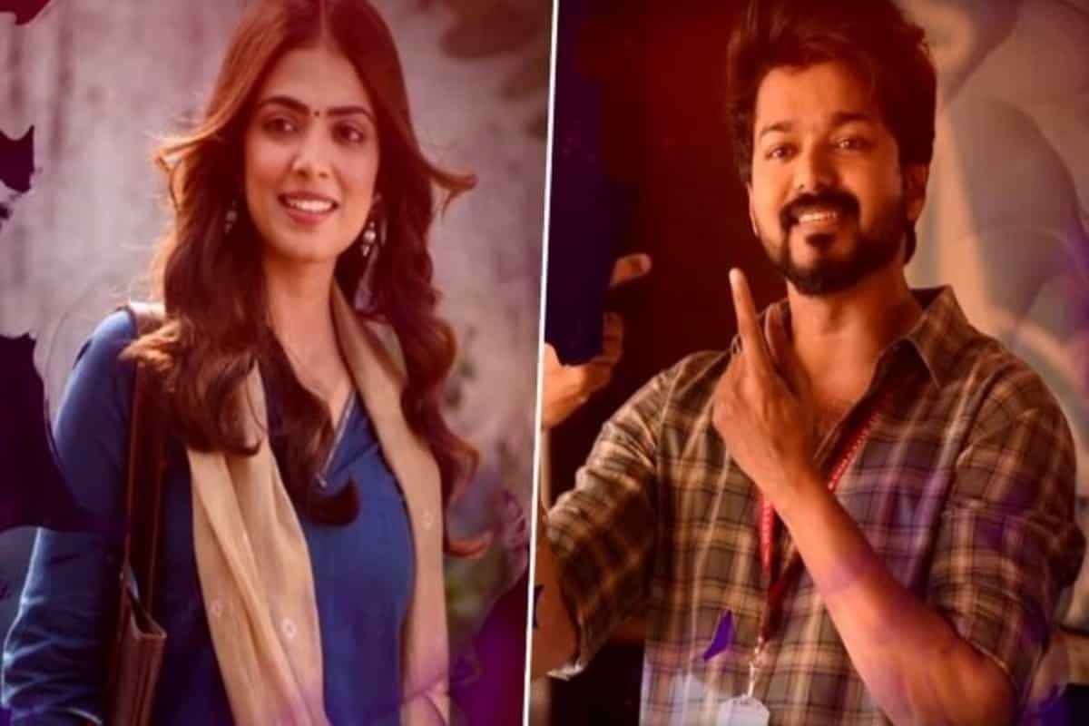 Vijay's Master releases on Pongal 2021 in theatres half full. Will it be a blockbuster?