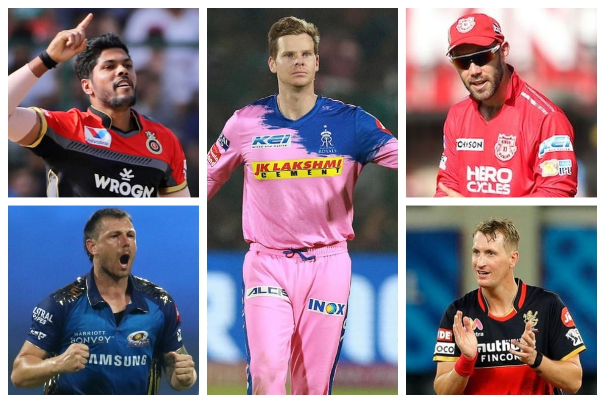 IPL 2021 final list of 292 players in auction