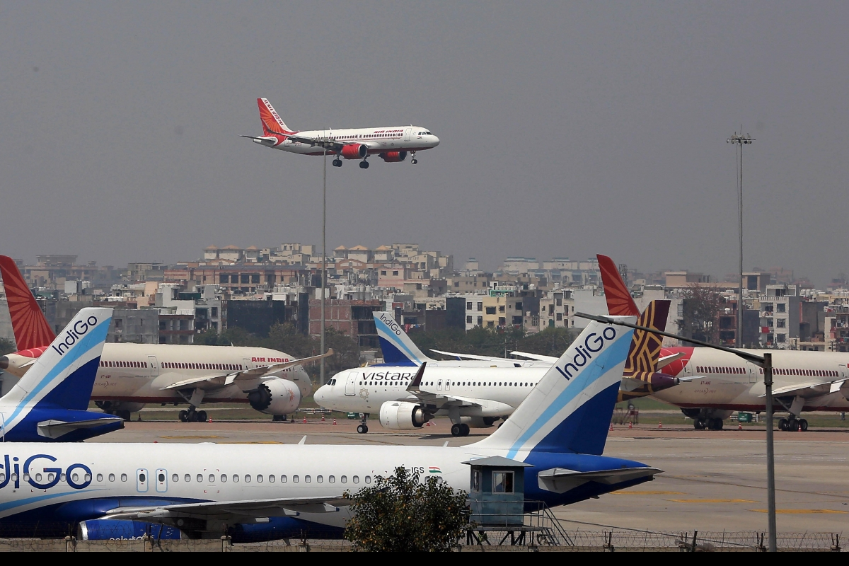 Flying to India? Here are the Covid airport guidelines you need to know