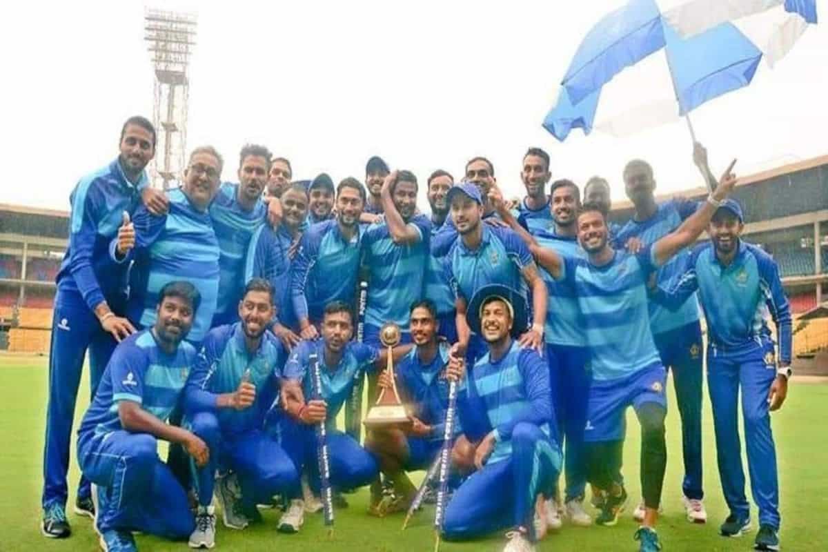Vijay Hazare Trophy to kick off on February 20, final on March 14