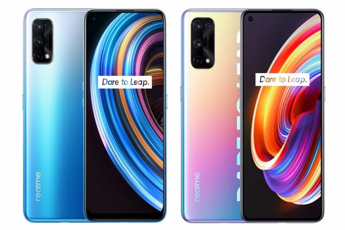 All Realme phones launching above Rs 20,000 in 2021 to feature 5G: Madhav Sheth