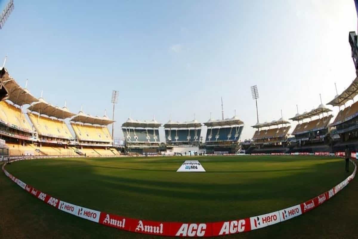 India vs England Tickets: Where and how to book tickets for 2nd Chennai Test?