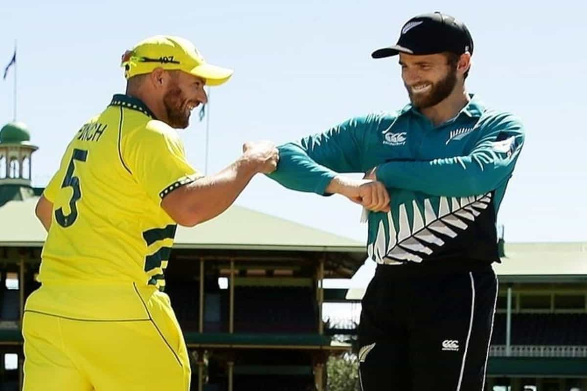 Australia tour of New Zealand, 2021 squad, schedule and timings, Live streaming