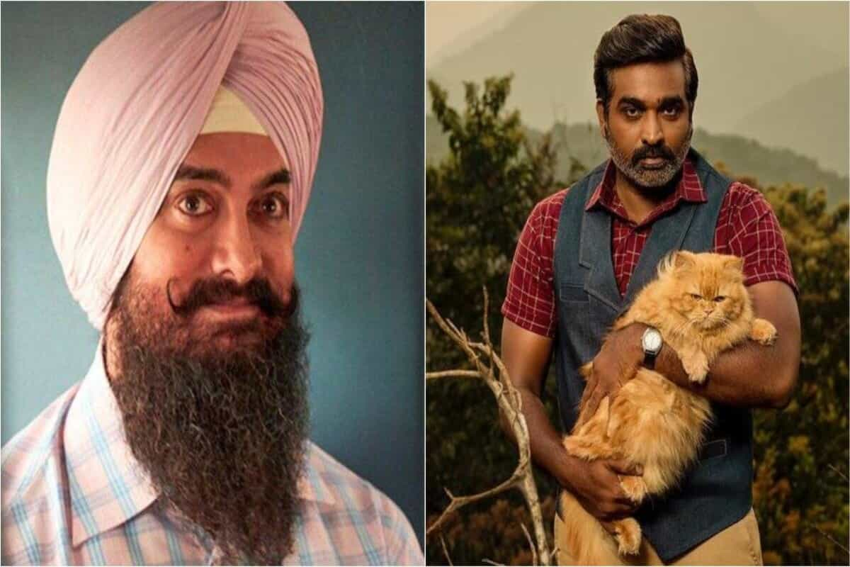 Vijay Sethupathi on opting out of Aamir Khan's Laal Singh Chaddha: Lockdown ransacked our plans