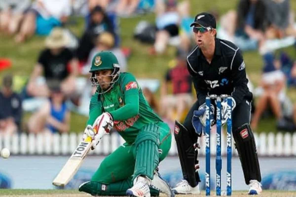 Bangladesh Tour of New Zealand 2021 – Fixtures Schedule, Squads , Venues, Live Streaming