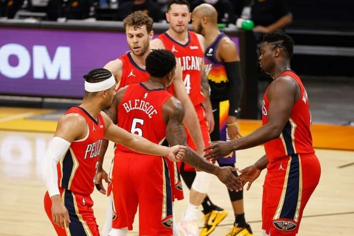 NBA 2020-21:  Portland Trail Blazers vs New Orleans Pelicans  Prediction LIVE Streaming, TV Channel, Date, Timing, Results and Lineups