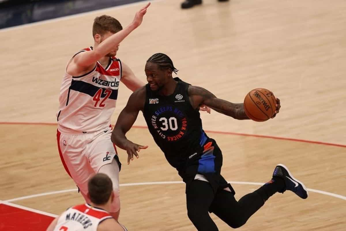 NBA 2020-21: New York Knicks vs Orlando Magic  Prediction LIVE Streaming, TV Channel, Date, Timing, Results and Lineups