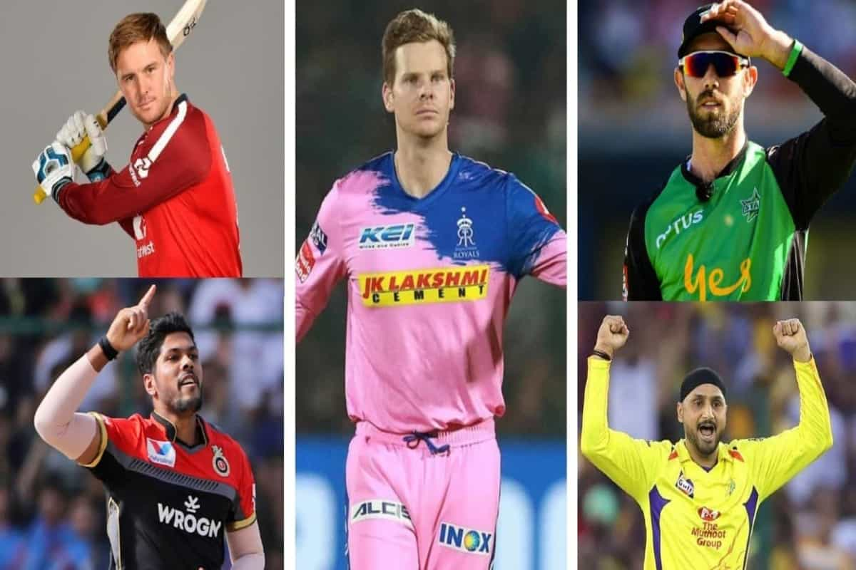 What is the base price of players in IPL 2021 Auction?