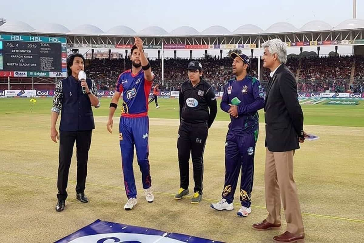 PSL 2021 LIVE: Karachi Kings vs Quetta Gladiators, Preview,Live Streaming, Dream11 Team, Prediction, Squads