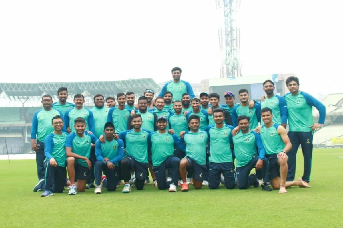 Vijay Hazare Trophy 2021:  Bengal vs Services  Prediction, Squads,Live Streaming, Dream11 Team