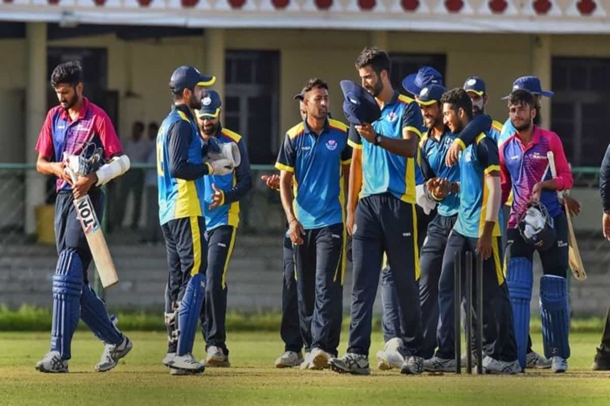 Vijay Hazare Trophy 2021: Jammu and Kashmir vs Services Prediction, Squads,Live Streaming, Dream11 Team