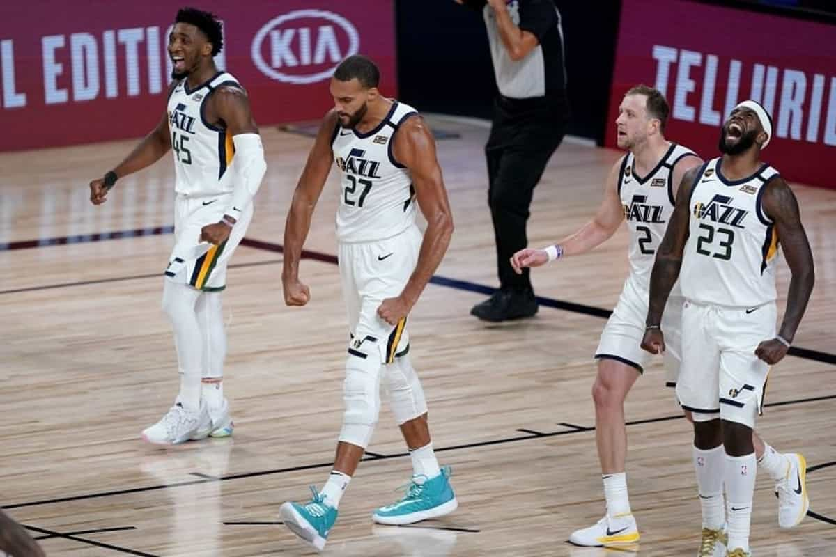 NBA 2020-21: Charlotte Hornets vs Utah Jazz Prediction LIVE Streaming, TV Channel, Date, Timing, Results and Lineups