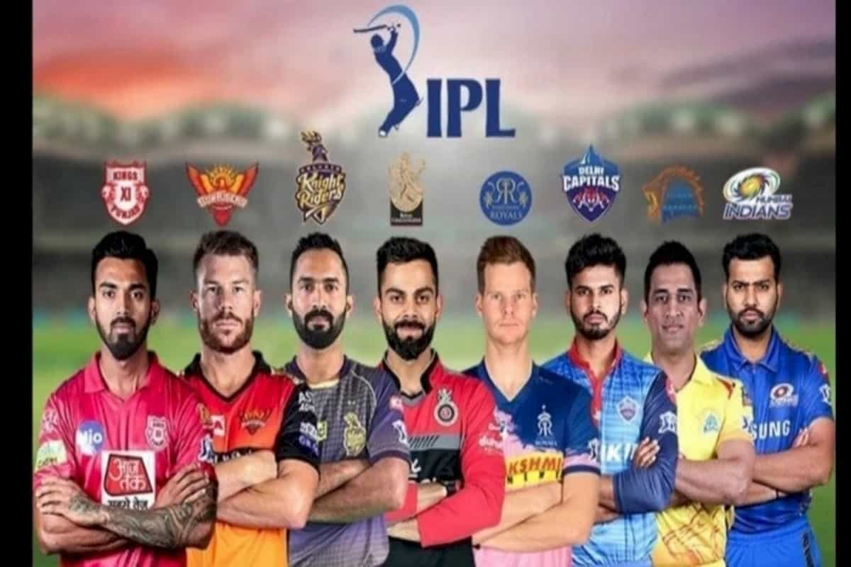 Predicted Playing 11 of 8 teams in Ipl 2021