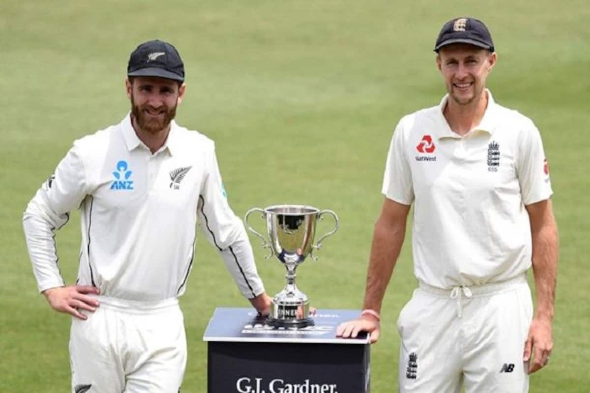 ENG vs NZ: 3 new faces in the New Zealand team for the Test series against England