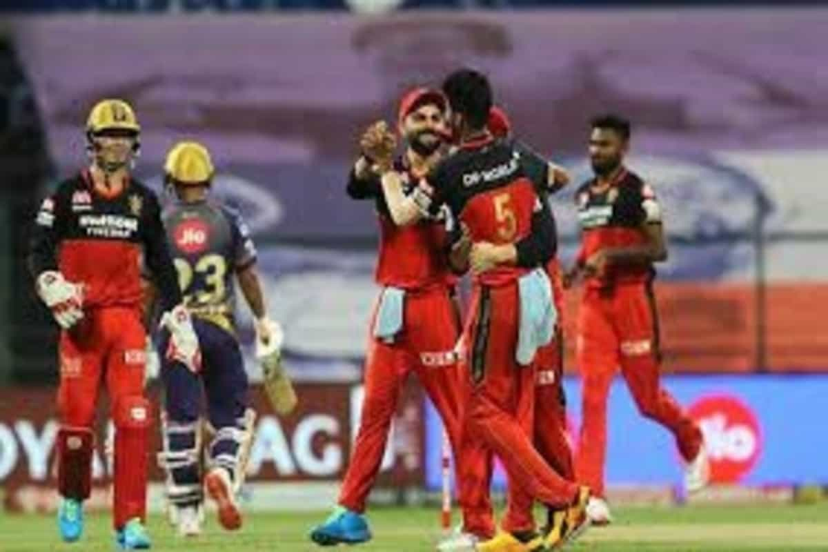 IPL 2021: 3 RCB Players who might be benched for most of the season