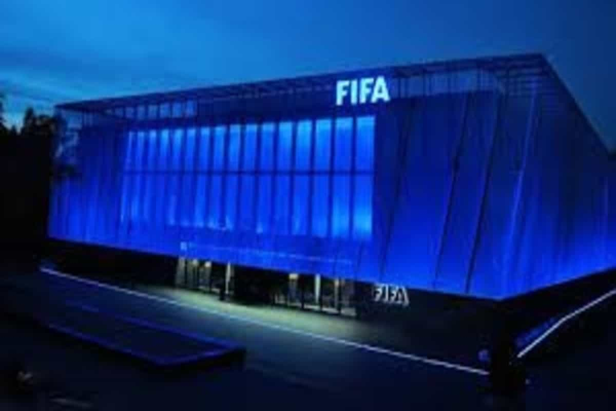 FIFA suspends Pakistan and Chad due to Third-party Interference