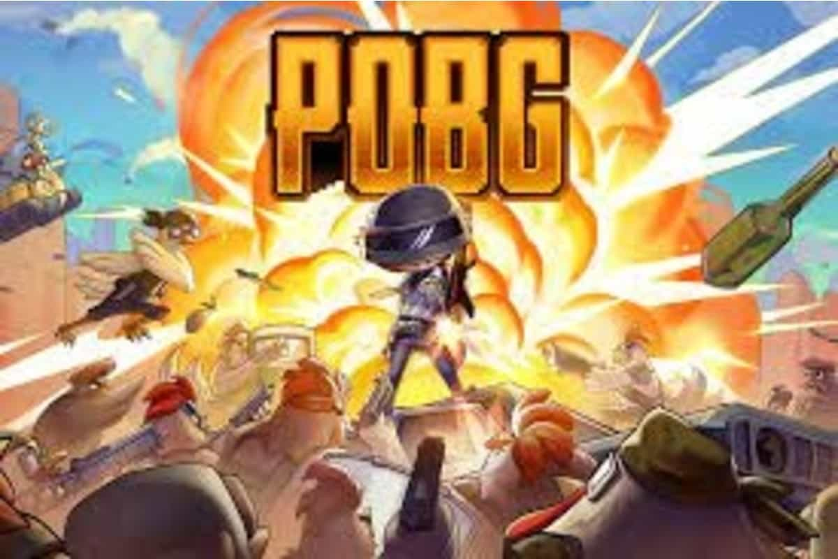 """PUBG's New mode """"POBG"""" How to download this, Know here"""