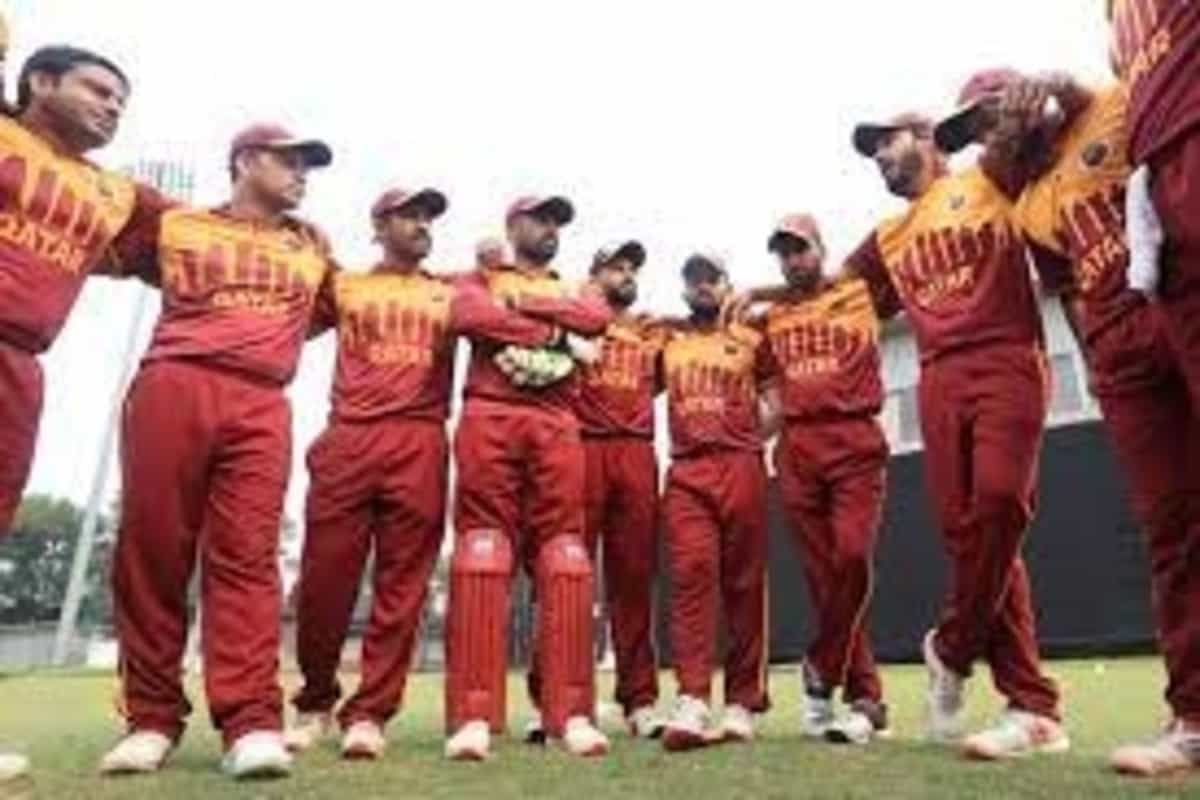 ICC changed the schedule of the two men's World Cup Challenge League series