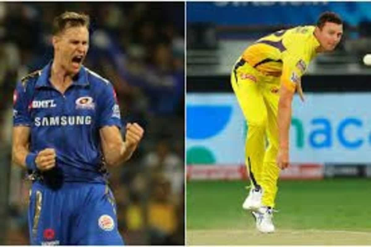 IPL 2021: Chennai Super Kings sign Jason Behrendorff as replacement for Josh Hazlewood