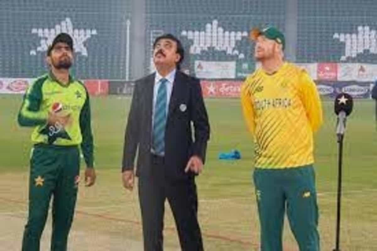 SA vs PAK 1ST T20 : Live Streaming, Dream 11 Team, Prediction, South Africa vs Pakistan Squad, LIVE Score and updates and Timings