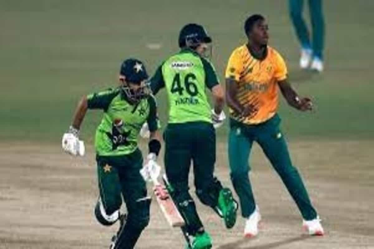 SA vs PAK 2nd T20 : Live Streaming, Dream 11 Team, Prediction, South Africa vs Pakistan Squad, Fantasy Tips, Probable Playing XI