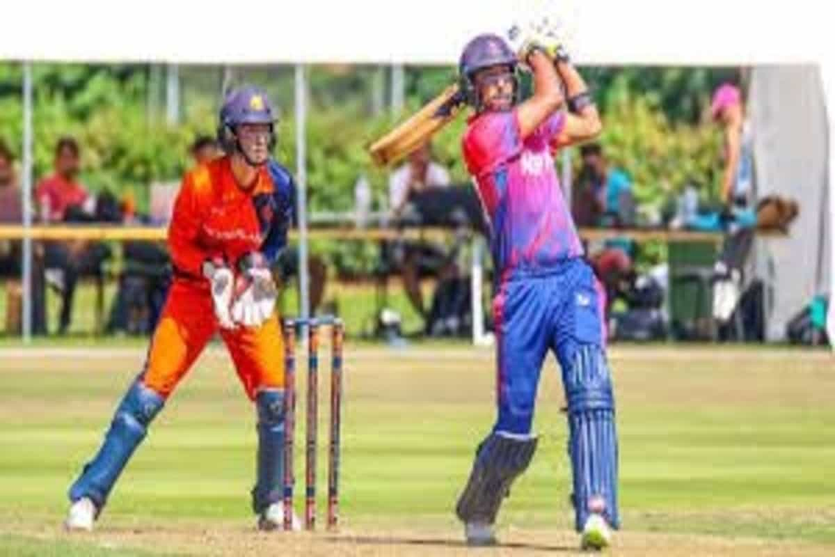 Nepal Tri-Series 2021: Nepal to host Netherlands and Malaysia for T20I Tri-Series in April