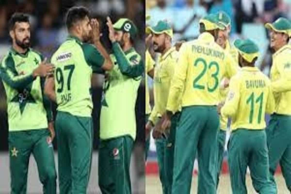 SA vs PAK 3rd T20 : Live Streaming, Dream 11 Team, Prediction, South Africa vs Pakistan Squad, Fantasy Tips, Probable Playing XI