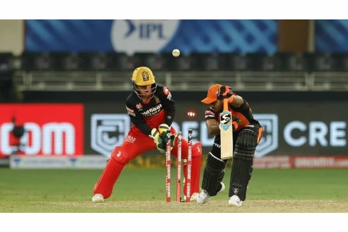 IPL 2021: 5 key players to watch out in tonight's game – SRH vs RCB