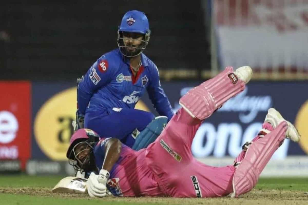IPL 2021: 5 key players to watch out in tonight's game – RR vs DC