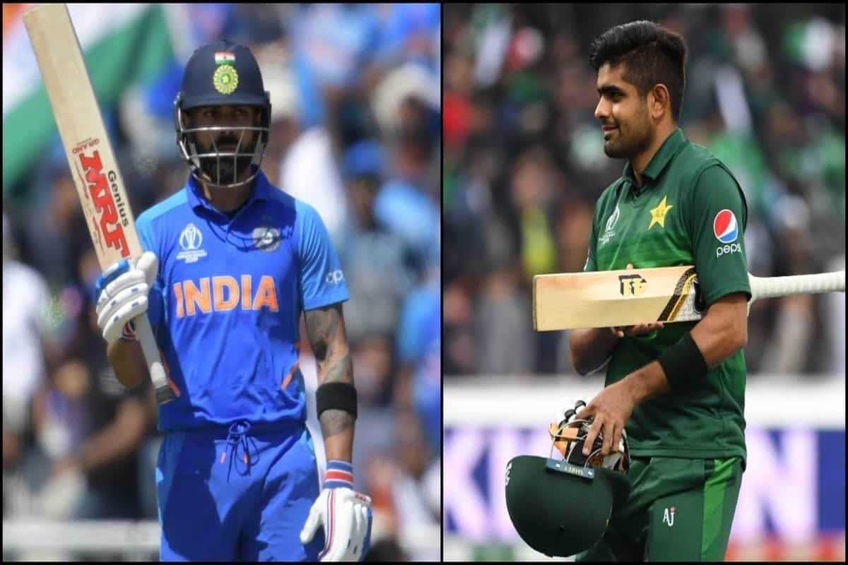 Three records by Indian skipper Virat Kohli that have already been broken by Babar Azam