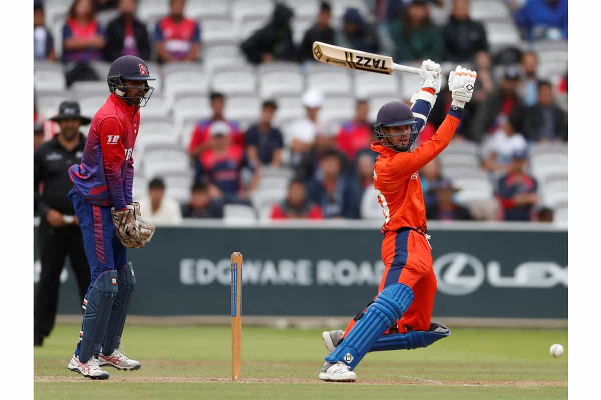Nepal Tri-Series 2021: NEP vs NED 1st T20 Live Streaming Free, Match Live Score, Dream11 Prediction, Fantasy11, When and Where to Watch Live, Nepal vs Netherlands LIVE, Squads, Broadcast