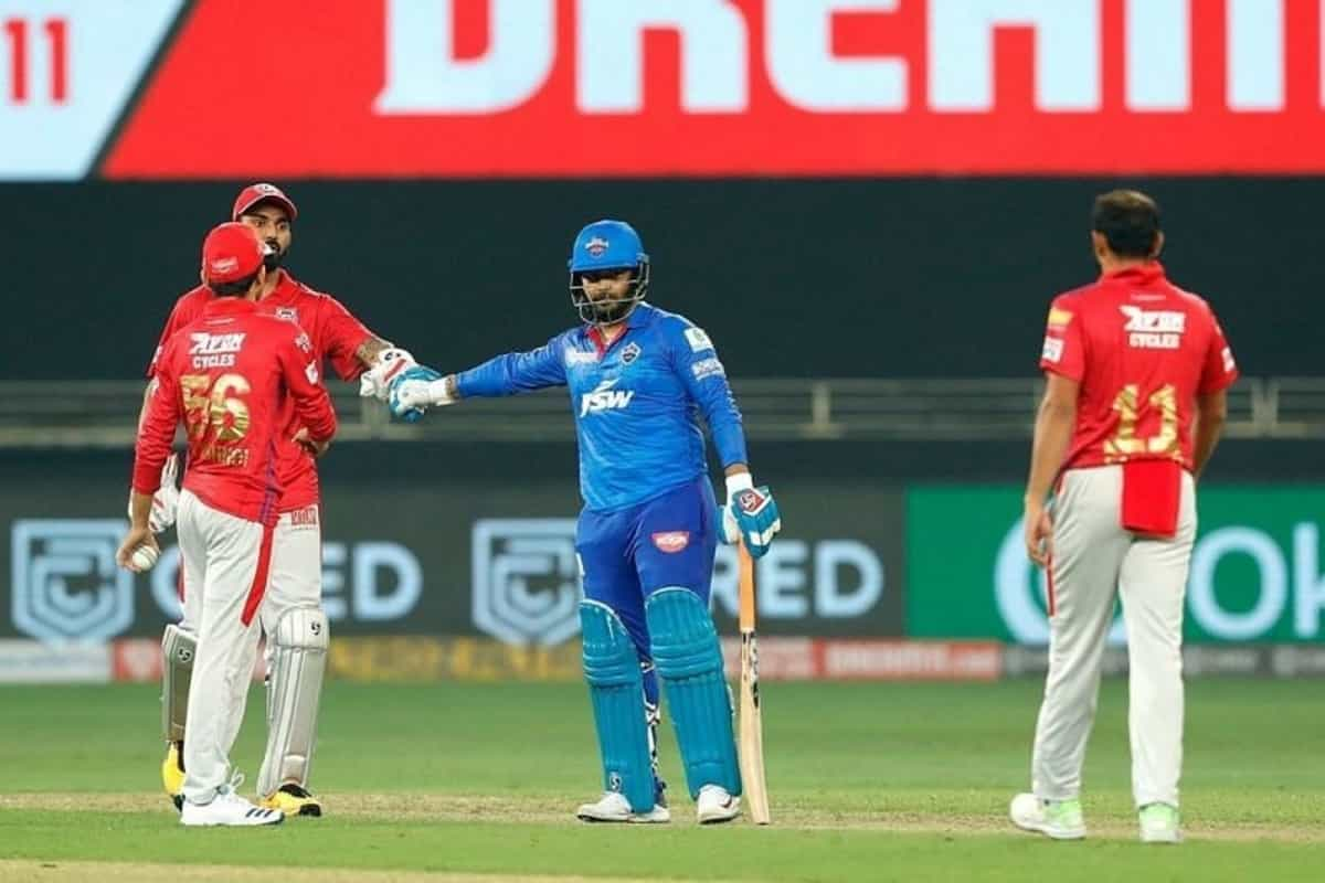 DC vs PBKS Preview: Delhi hold edge over Punjab as Nortje set to replace Curran