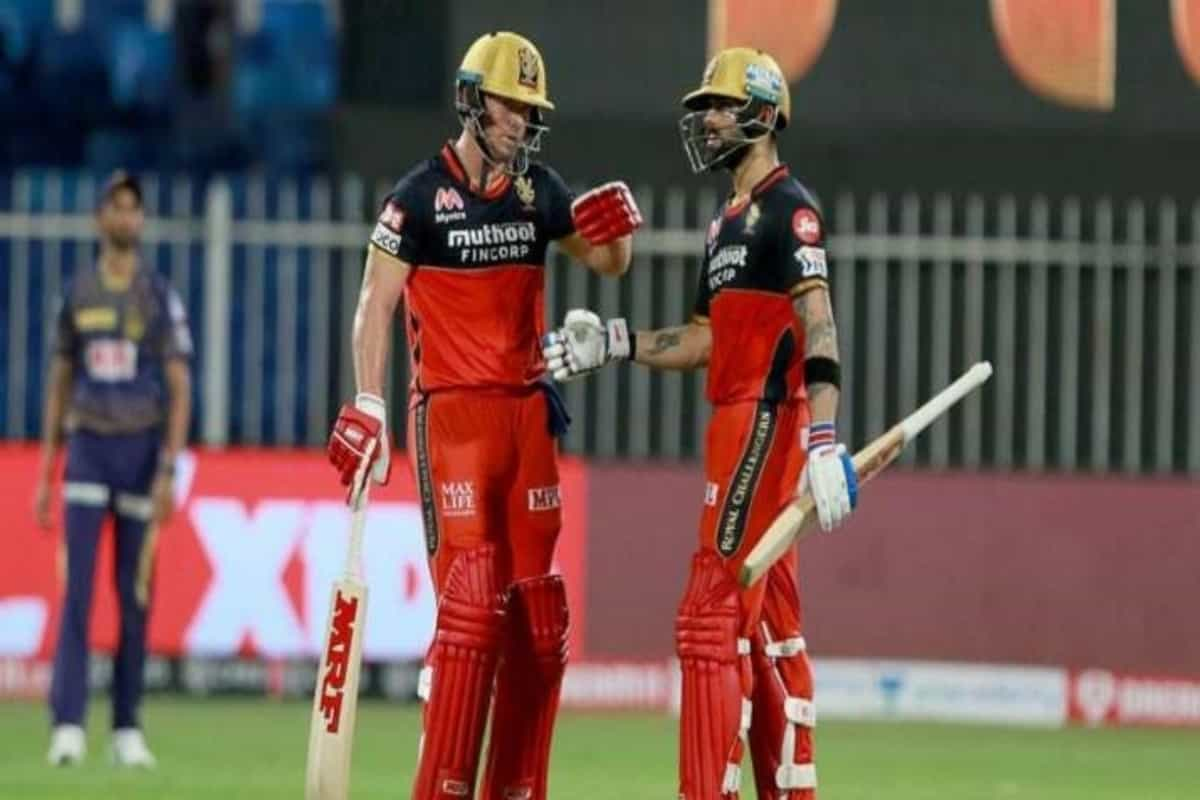 IPL 2021: Royal Challengers Bangalore Vs Kolkata Knight Riders Live Streaming Free, Match Live Score, Dream11 Prediction, Fantasy11, When and Where to Watch Live,RCB vs KKR LIVE, Squads, Broadcast
