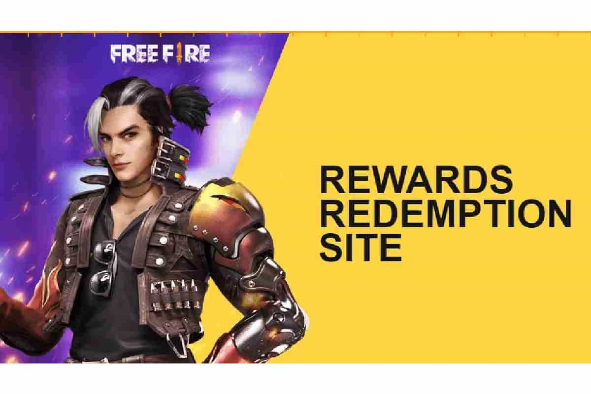 Garena Free Fire Redeem today new codes 2021 for April 19th : How to Redeem the codes