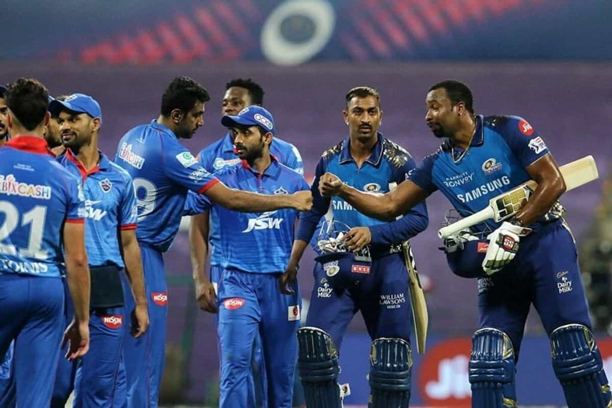 IPL 2021: 5 key players to watch out in tonight's game – DC vs MI
