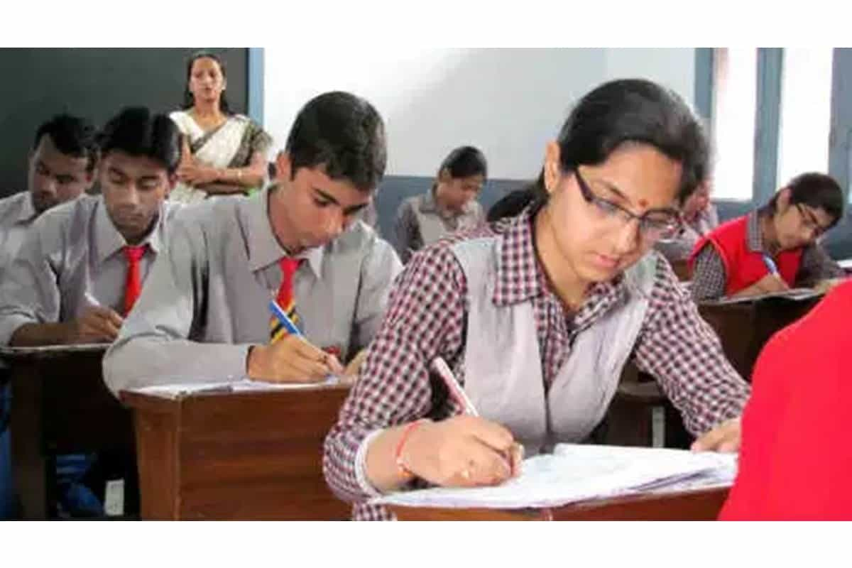 Class 10 ICSE exams cancelled, admission for Class 11 to begin