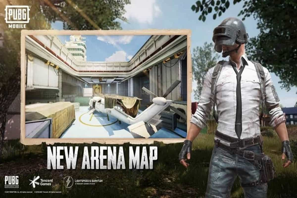 PUBG Mobile 1.4 global version beta update: APK download link for worldwide Android users